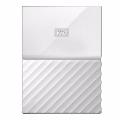 WD HDD - Hard Disk External _1.0 TB MY PASSPORT 2017 WHITE ( ...