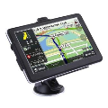 7 inch HD Car TRUCK GPS Navigator 800MHZ South America - int ...
