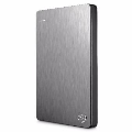 Seagate HDD 2TB External USB 3.0 Backup Plus Slim (STDR20003 ...