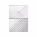 WD HDD - HARD DISK EXTERNAL 2.5 4TB MY PASSPORT 2017 WHITE ( ...