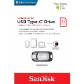 SanDisk Ultra USB Type-C 32GB Flash Drive (SDCZ450-032G-G46) ...
