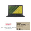 Acer Notebook Aspire A315-21-47QR AMD A4-9120 4G 1T UMA W10  ...